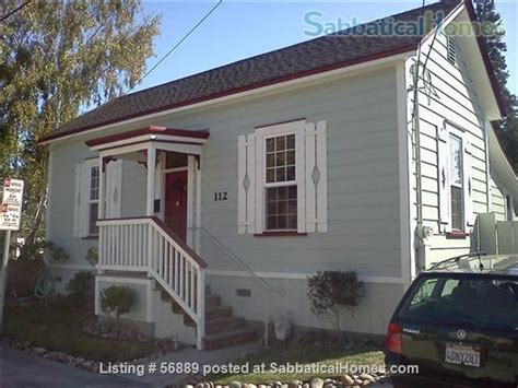 houses for rent in santa cruz sabbaticalhomes com santa cruz california united states of america home exchange