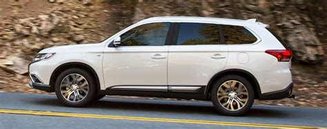mitsubishi outlander engine capacity can the 2018 mitsubishi outlander tow carriage mitsubishi