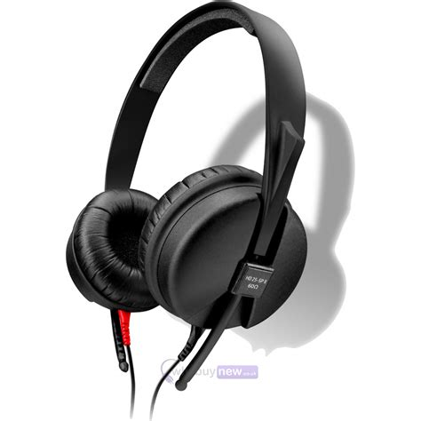 Headphone Sennheiser Hd 25 sennheiser hd25 sp ii