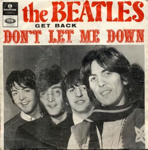 the beatles don t let me down rooftop by country the beatles