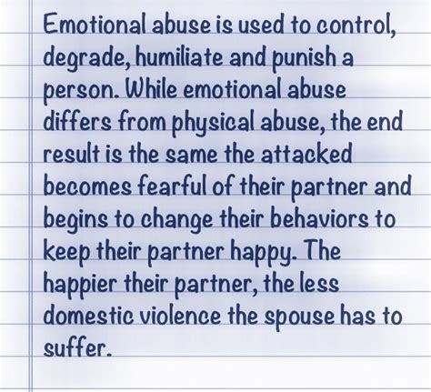 domestic violence to say emotional abuse is as bad insults every 360 best emotional abuse awareness images on pinterest