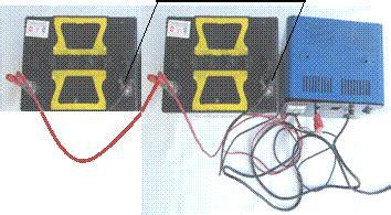 Bc3 2 J 2 Buah Battery Dan Charger Set Fo Berkualitas modul smk otomotif baterai jago otomotif
