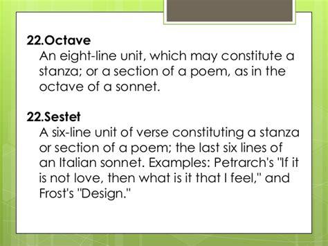six line sonnet section ewrt 30 class 4