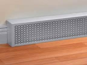 Water Heating Baseboard Radiators 25 Best Ideas About Baseboard Heater Covers On