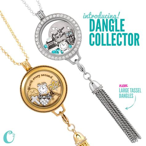 Origami Owl Dangle - origami owl living locket dangle collectors origami owl