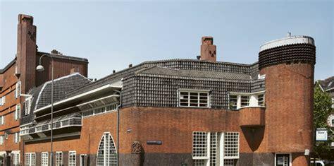 het schip amsterdamse school home museum het schip