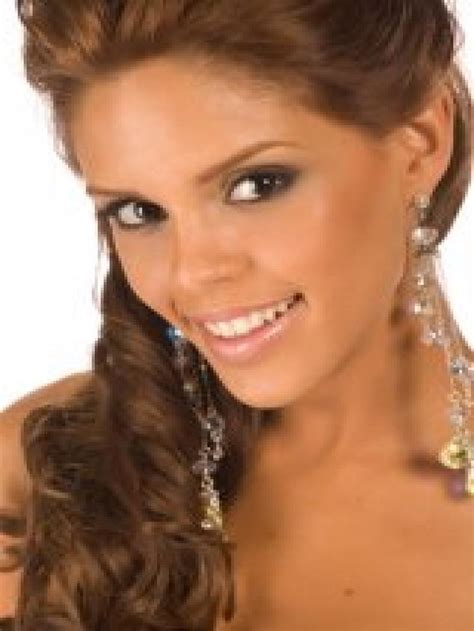 dominique sanda estatura lista miss universe 2009