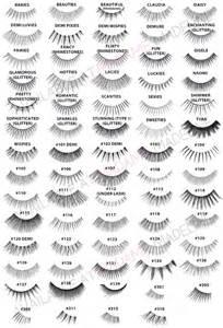 ardell false eyelashes