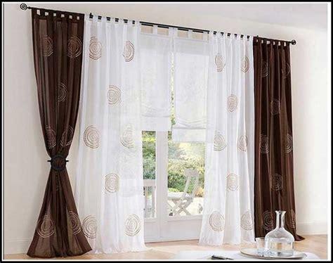 gardinen modern gardinen ideen wohnzimmer modern wohnzimmer house und