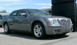 Chrysler C File Chrysler 300c Front 20070520 Jpg