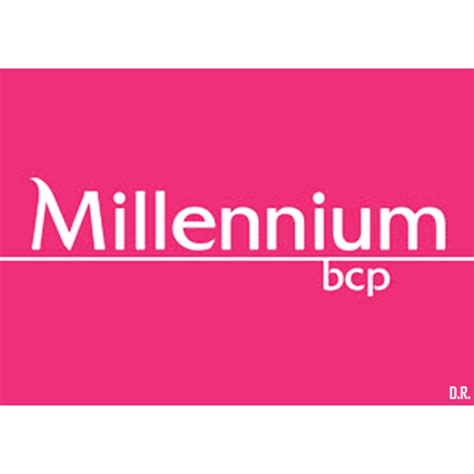 bcp banco millennium bcp
