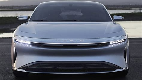 2019 Tesla Model S by Lucid Air 2019 Tesla Model S Killer