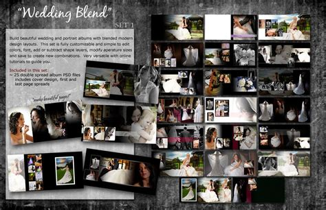 Wedding Album Design Nyc by Gallery Of Wedding Photo Album Design Templates 25