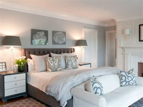 coastal headboards coastal bedroom with upholstered headboard dream home