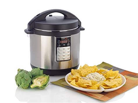 Sale Philips Stainless Rice Cooker Pro Ceramic 2 Liter Hd3128 Pld600 fagor 670042050 multi cooker 4 quart brushed stainless steel appliances store