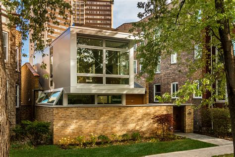 nicholas architect periscope house architect magazine nicholas design collaborative chicago il usa single