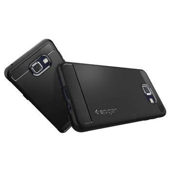 Rugged Capsule Spigen Carbon Iphone 7 Air Cushion spigen rugged armor samsung galaxy a5 2016 tough