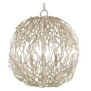 Spherical Chandelier Eventide Sphere Chandelier Escape