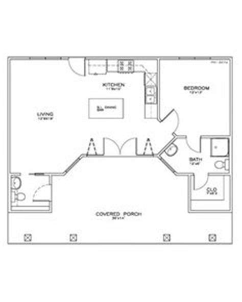 1000 ideas about guest house plans on guest