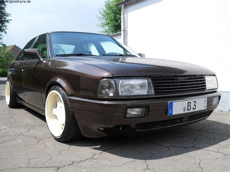 Audi 80 B3 by Audi 80 B3 Joe85 Tuning Community Geilekarre De