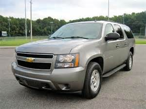 find used 2007 chevy suburban ls two wheel drive 133k