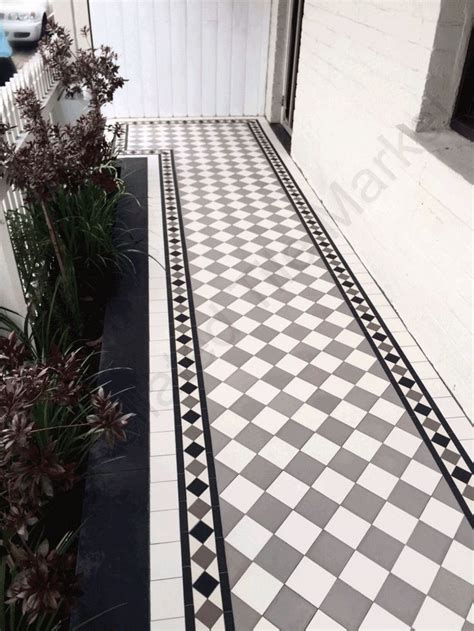 verandah tiles 18 best verandah tiles images on balcony tiles