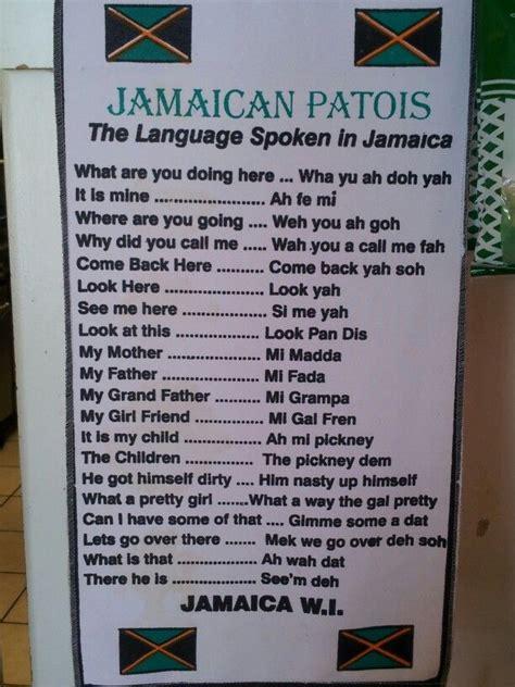 Funny Jamaican Meme