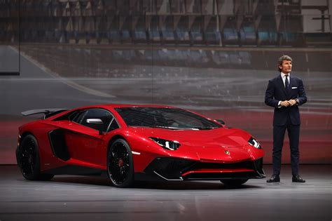 lifted lamborghini face lifted lamborghini aventador s trademarked