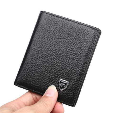 aliexpress wallet aliexpress com buy 100 real cowhide genuine leather
