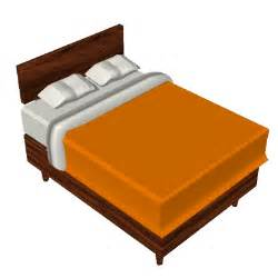 free bed clipart bed icons bed graphic clipart best