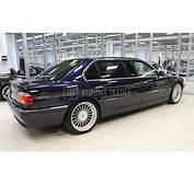 BMW L7 E38  Kuruma Trader