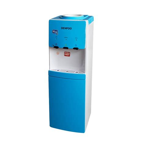 Dispenser Denpoo Ddk 1105 jual denpoo valerie ddk 3305 water dispenser with cabinet