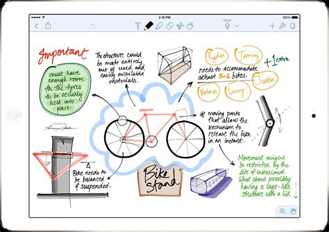 Best Note Taking App for your iPad   Notability   YouTube