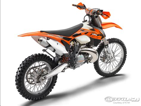 2013 Ktm Xcw 300 2013 Ktm Xc And Xc F Models Photos Motorcycle Usa
