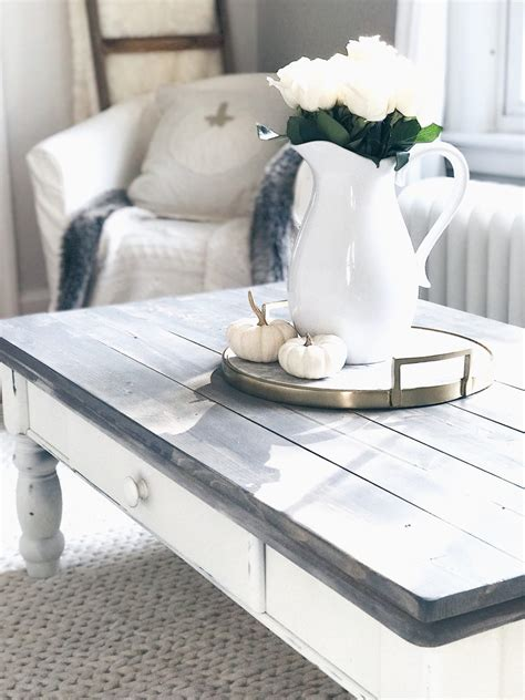 coffee table makeover with chalk paint designer tables reference