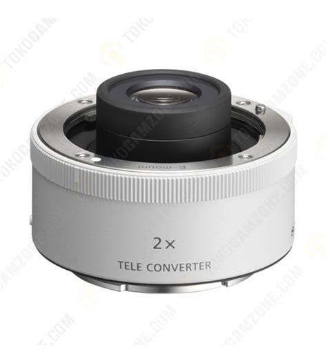 Teleconverter Lens 2 0x sony fe 2 0x teleconverter
