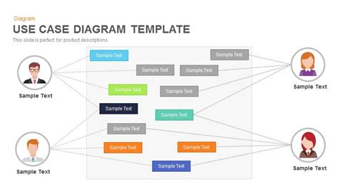 powerpoint use template simple flow diagram simple free engine image for user