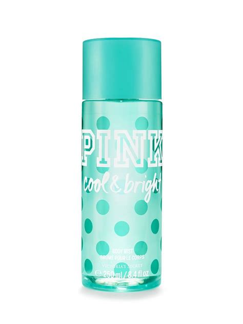 Vs Pink Mist 250 Ml toiletries cosmetics pink cool bright by s