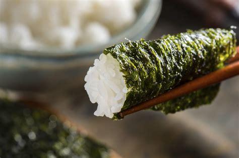cucinare il riso per sushi ll riso per il sushi 232 italiano