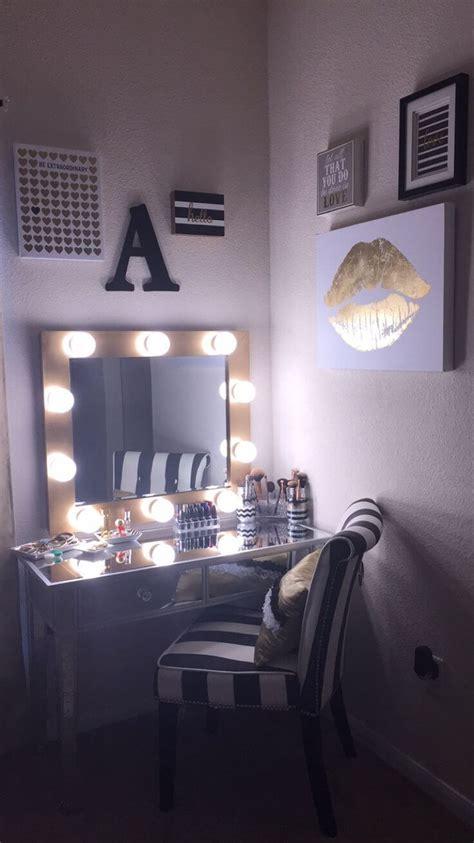 makeup vanity ideas  designs