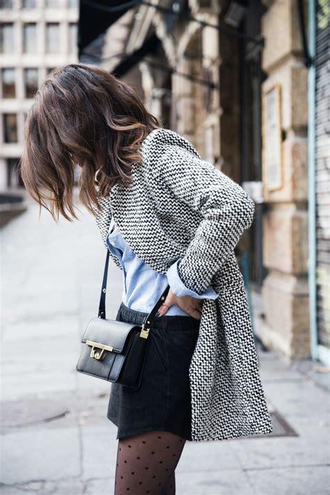 della moda francese moda alla francese come si vestono le parigine