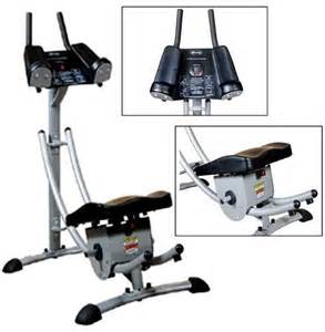 abdominal trainer ab workout excerciser machine home