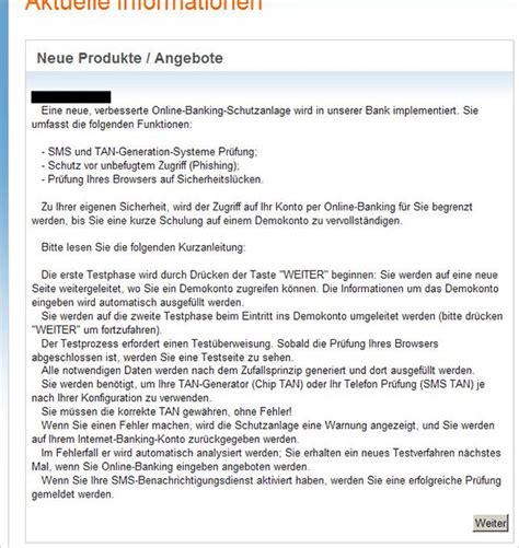 vr bank ronshausen phishing warnung test 252 berweisung vr bank eisenach