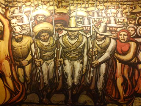 imagenes de la revolucion mexicana y su significado del porfirismo a la revoluci 243 n fragmento vida de peat 243 n