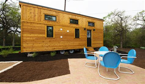 tiny house vacation rental the hope a tumbleweed roanoke tiny house vacation rental