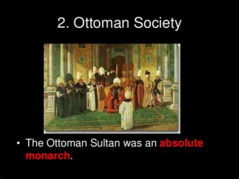 ottoman empire society ottoman society agmsprite ap world history 2012 2013