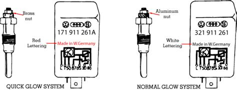 mercedes glow relay wiring diagram imageresizertool