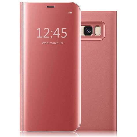 Clear View Samsung Galaxy J5 Pro 2017 for samsung galaxy j3 j5 j7 pro 2017 clear view mirror