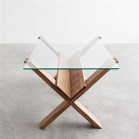 Wood And Glass Coffee Table Designs Wood And Glass Coffee Table Designs Woodworking Projects Plans