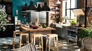 Exceptionnel Cuisine Bistrot Lapeyre #5: decoration-cuisine-style-bistro-1.jpg